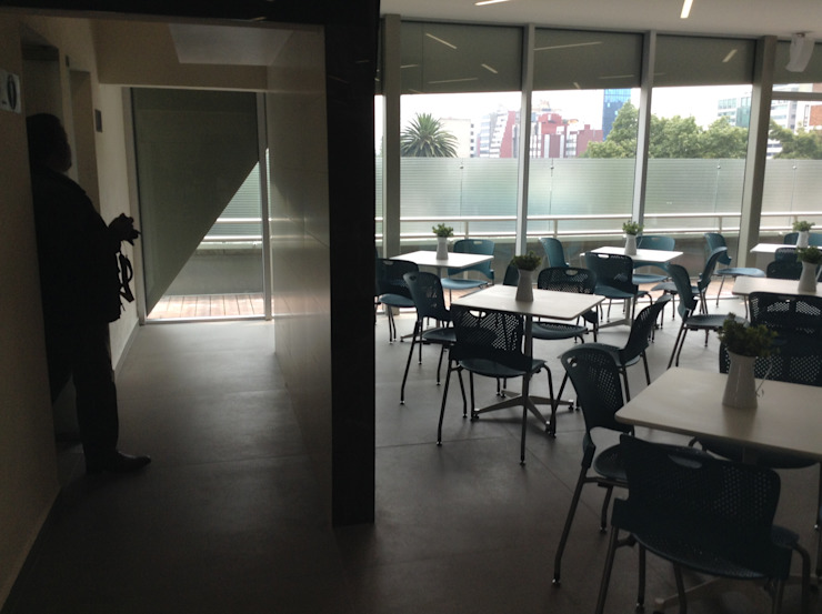 Arquitecto Rafael Balbi 會議中心