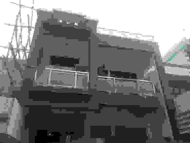360 Home Interior Casas multifamiliares