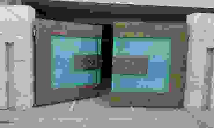 360 Home Interior Puertas de madera