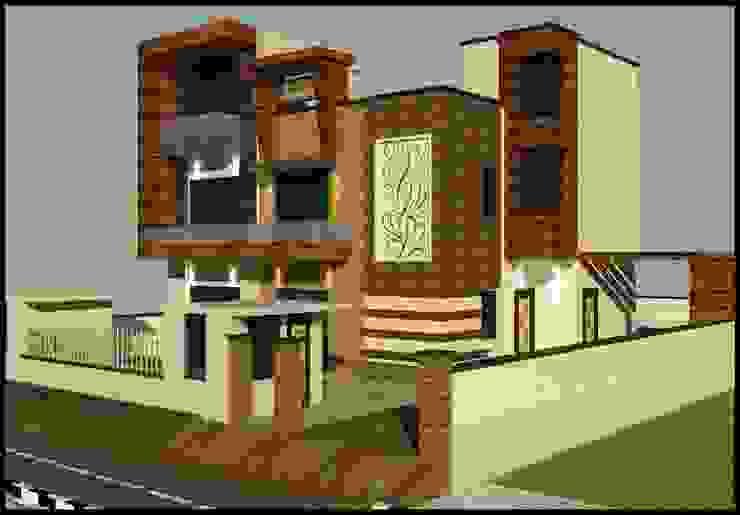 360 Home Interior Bungalows