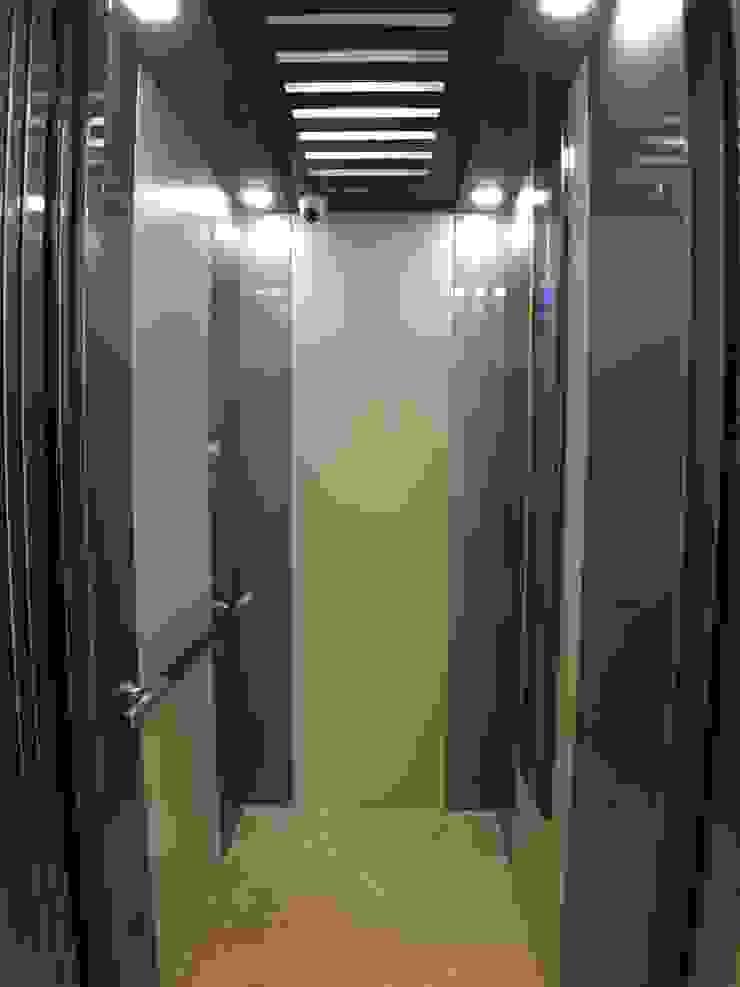 電梯內部 houseda 樓梯 大理石 Grey