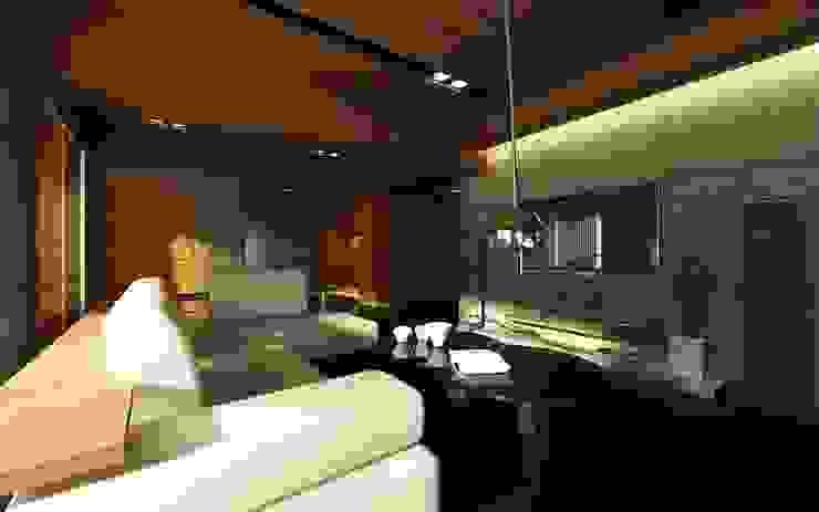 客廳圖示2 根據 鼎爵室內裝修設計工程有限公司 日式風、東方風