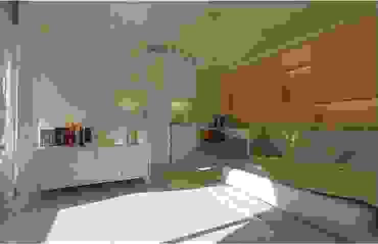臥室圖示2 根據 鼎爵室內裝修設計工程有限公司 簡約風