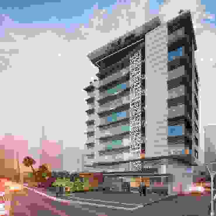 New Plus - Ofis ANTE MİMARLIK Modern