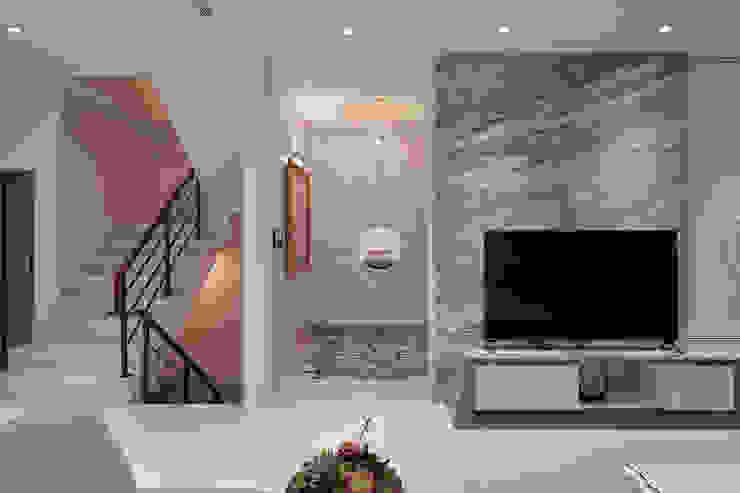 上善若水 根據 趙玲室內設計 古典風