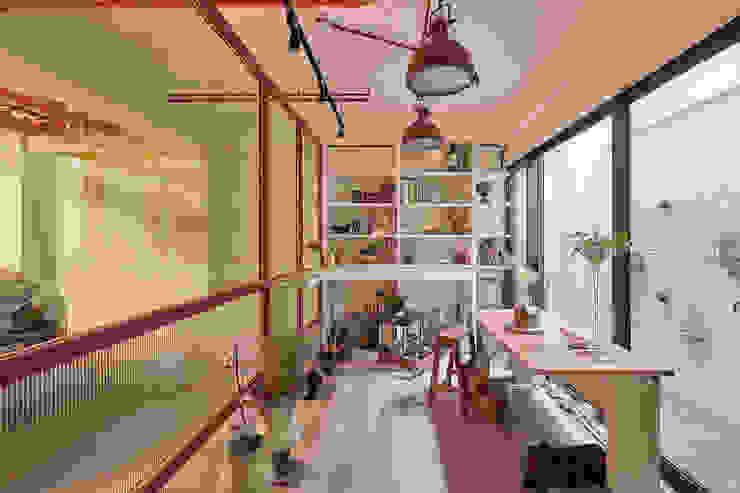 別有洞天 根據 趙玲室內設計 古典風