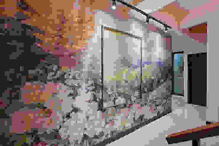 畫中畫 根據 趙玲室內設計 古典風