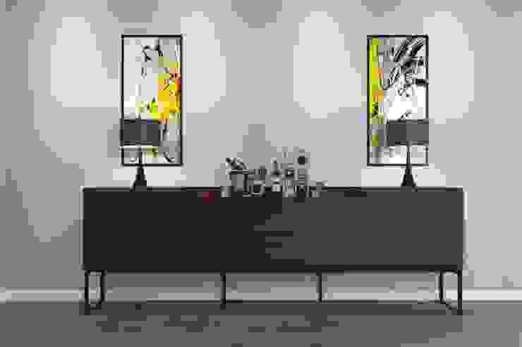 Lüx Villa Dekorasyon Macitler Mobilya Modern Oturma Odası