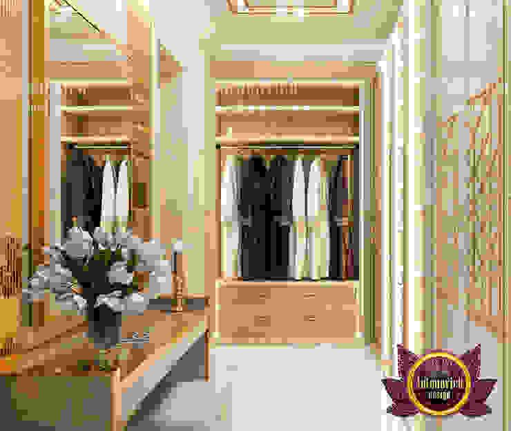 Fabulous Interior Design Idea by Luxury Antonovich Design