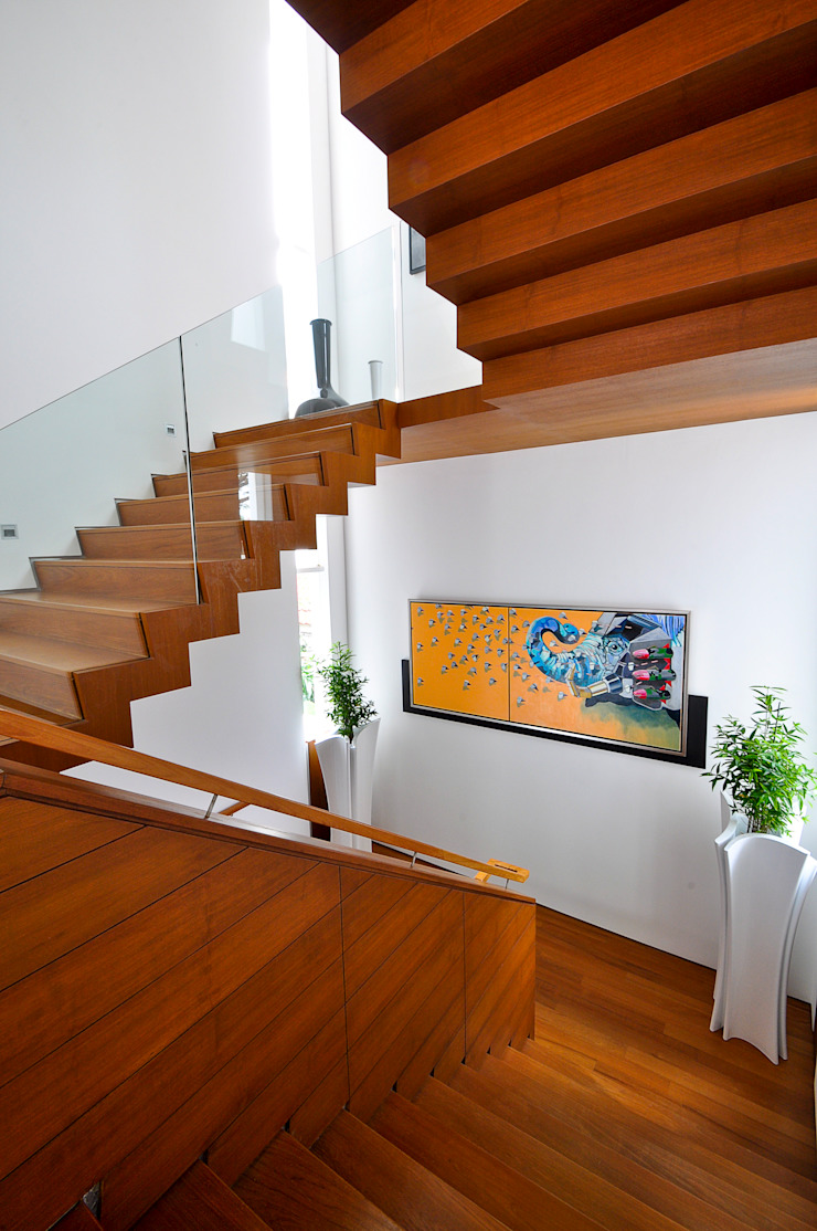 Stairs by Design Intervention by Design Intervention Classic