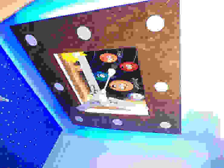 Moderne Badezimmer von Mohali Interiors Modern