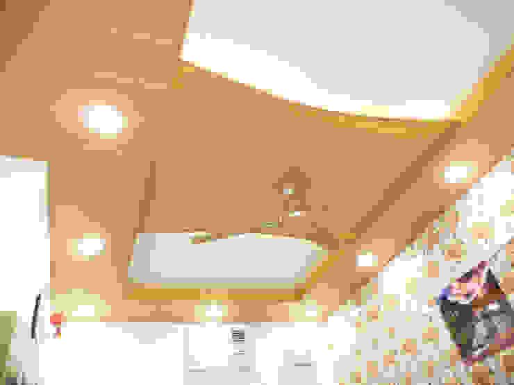 Moderne Schlafzimmer von Mohali Interiors Modern
