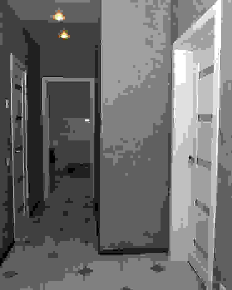 ГЕОНА. Zimmertür Weiß