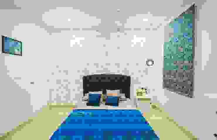 Bedroom by InDesign Story Scandinavian