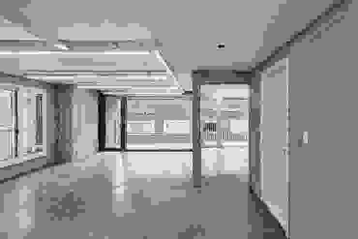 키멜리움 cīmélĭum : 씨:드 아키텍츠 (CIID Architects)의 현대 ,모던