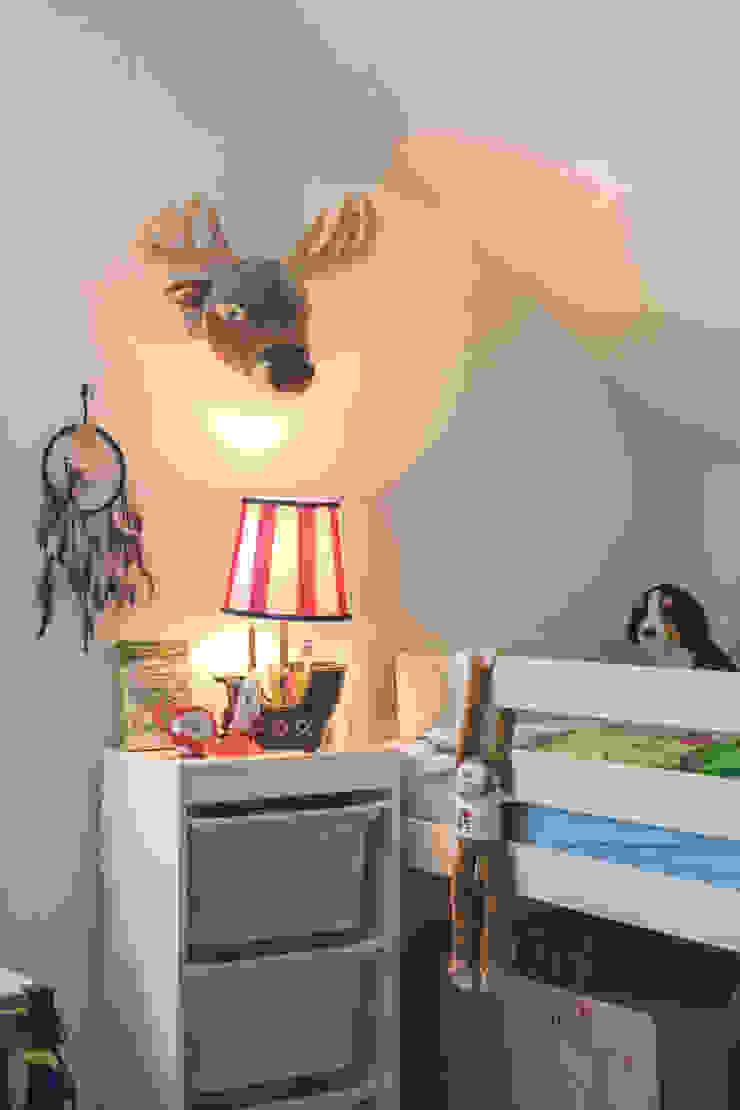 FingerHaus GmbH - Bauunternehmen in Frankenberg (Eder) Nursery/kid's room