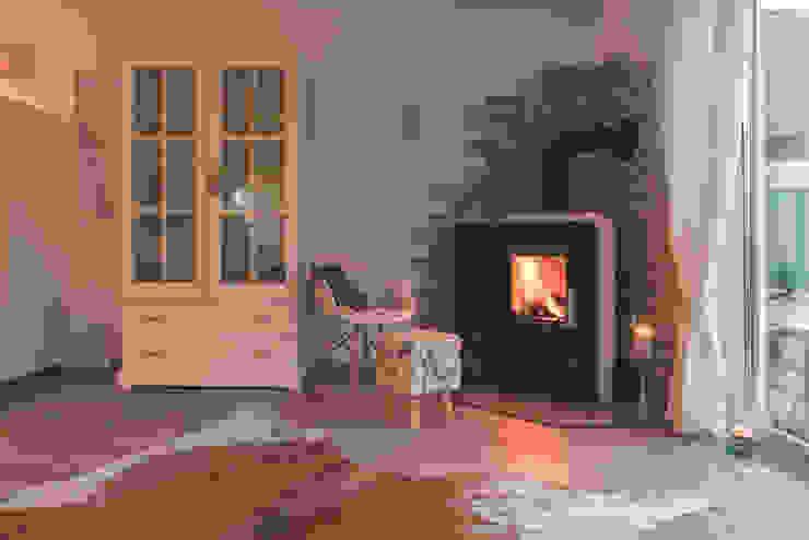 FingerHaus GmbH - Bauunternehmen in Frankenberg (Eder) Modern living room