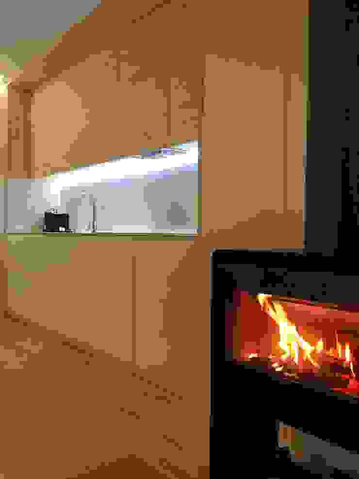 GomesAmorim Arquitetura Unit dapur