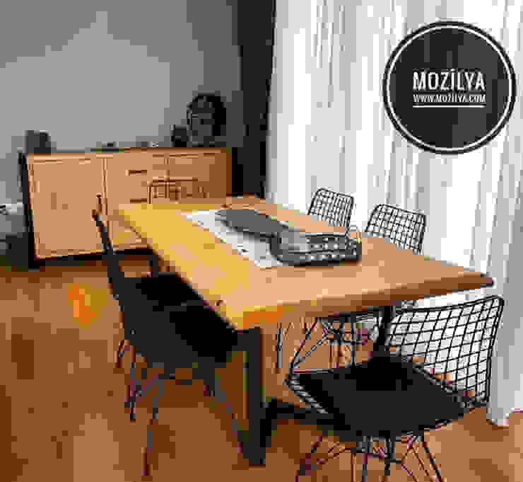 Rokko Konsol Mozilya Mobilya