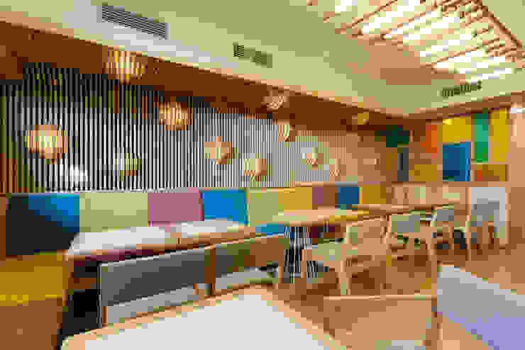 by YUDIN Design Modern