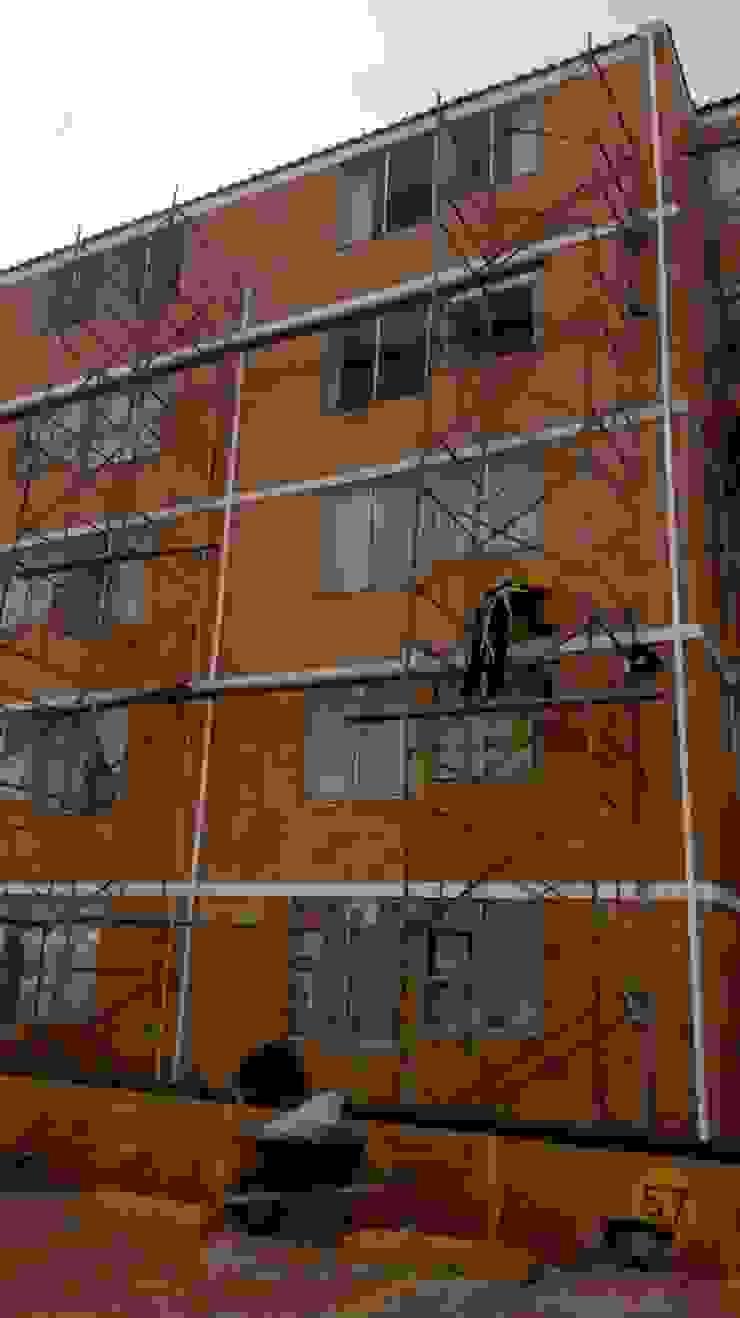 Construcciones Casas modernas de Construcciones Gomo S.A.S Moderno