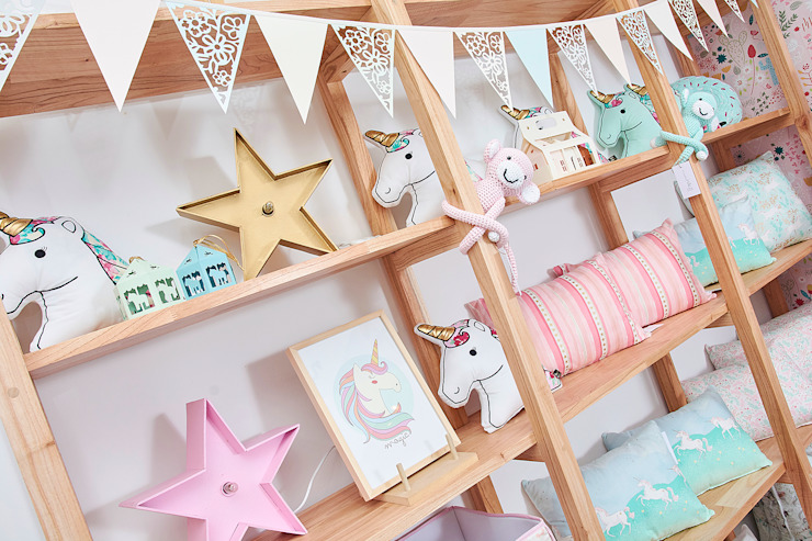 Baby room by Minihaus Kids,