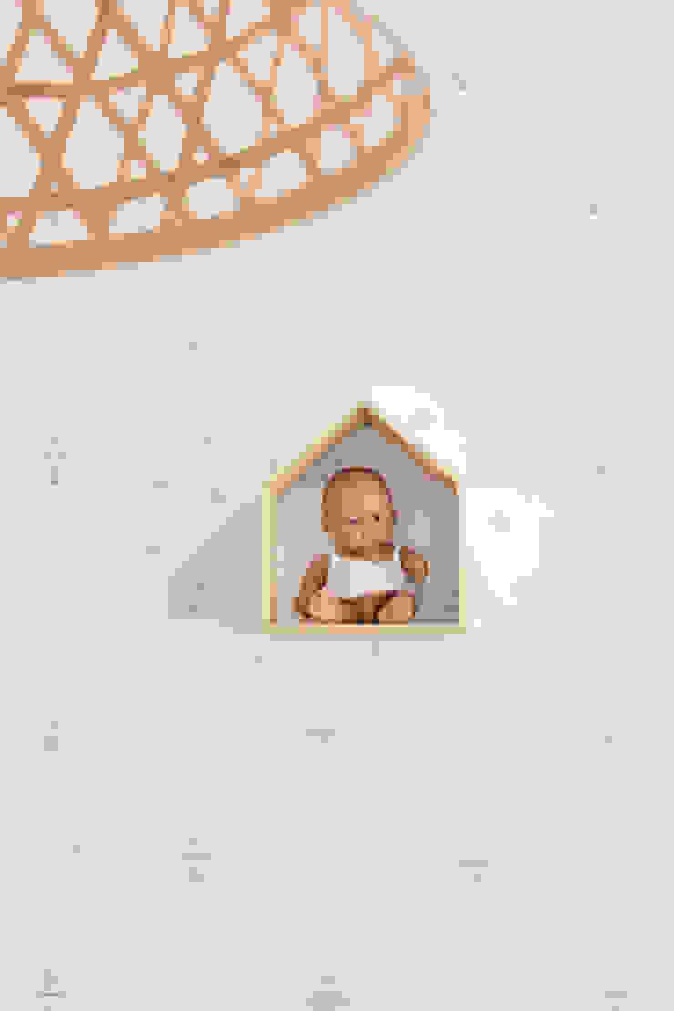Habitaciones para niños de estilo escandinavo de KELE voy a hacer Escandinavo