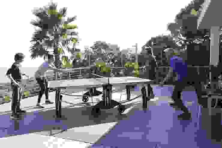 par Tischtennis pur e.K. Moderne