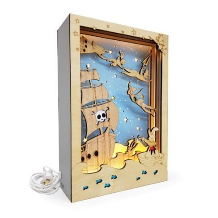 modern  by Minihaus Kids, Modern Wood Wood effect