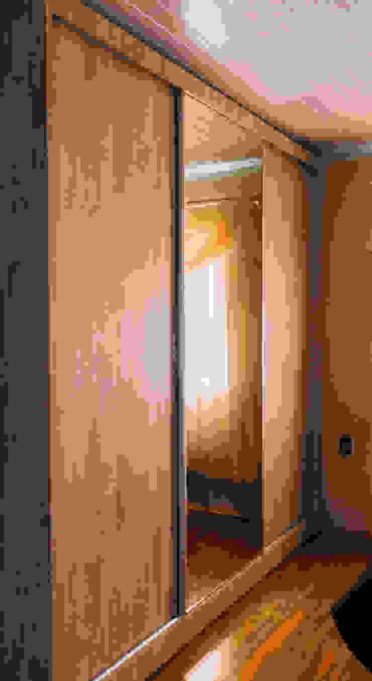 CAZA & AP Modern Bedroom