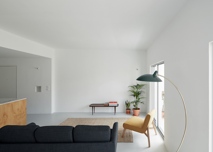 arriba architects Estudios y despachos mediterráneos
