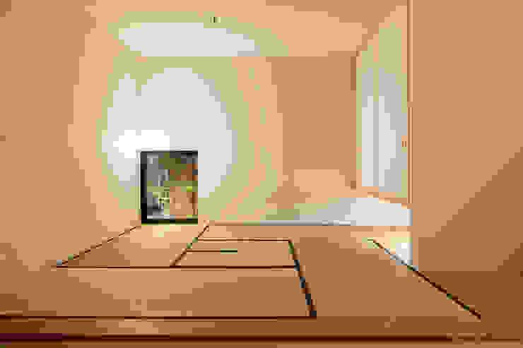 遠藤誠建築設計事務所(MAKOTO ENDO ARCHITECTS) 전자 제품 화이트