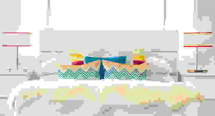 Bedroom Design by Design Intervention Modern style bedroom by Design Intervention Modern