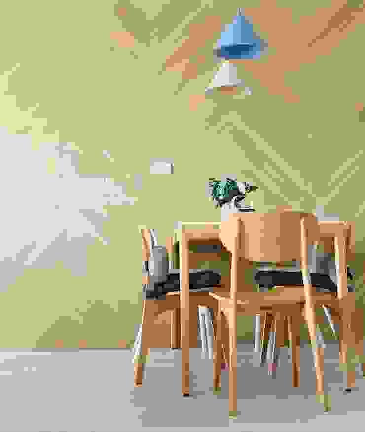 restaurant design 根據 築本國際設計有限公司 北歐風
