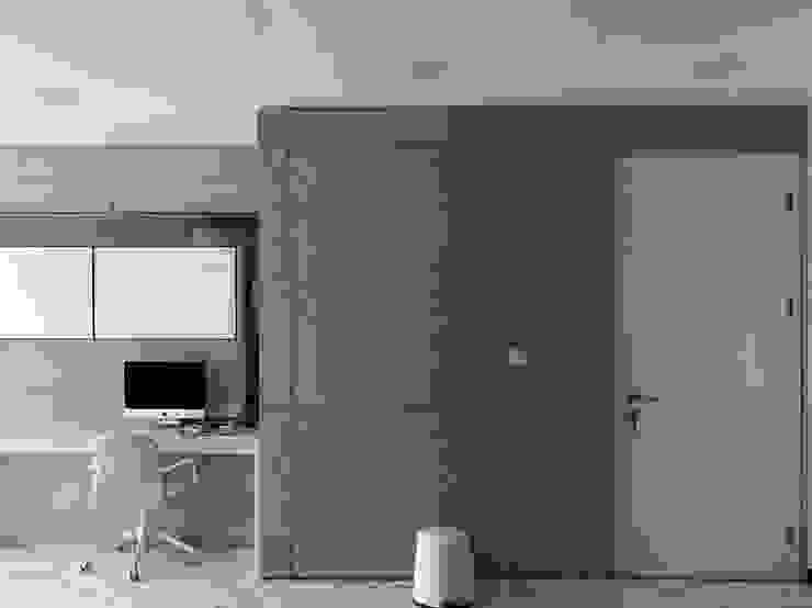 G House Kamar Tidur Modern Oleh Atelier Ara Modern