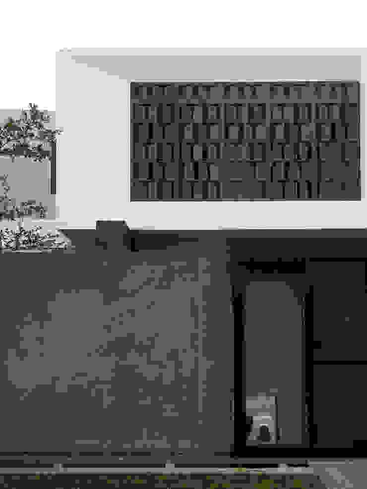 Renov Mekar Permai Rumah Minimalis Oleh Atelier Ara Minimalis