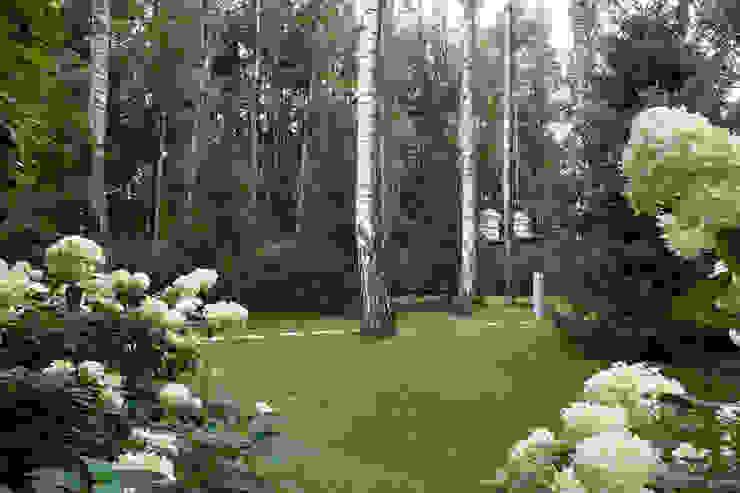 ARCADIA GARDEN Landscape Studio Сад