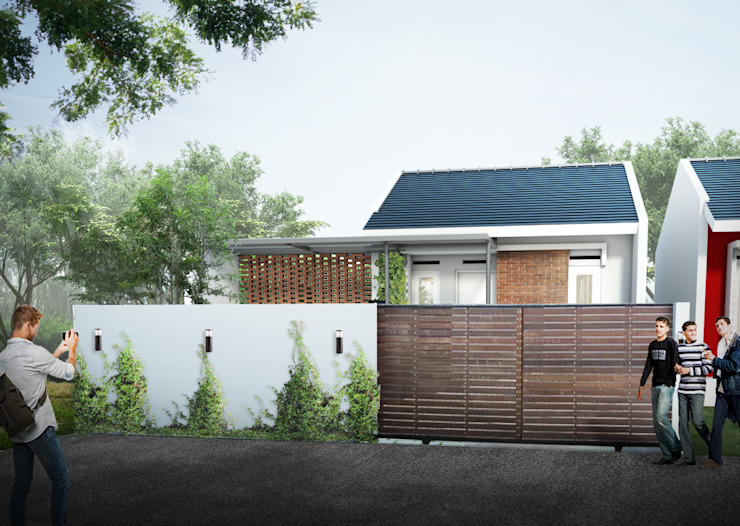 by Papan Architect
