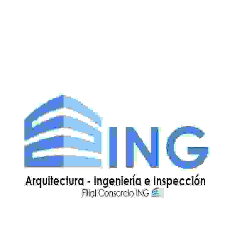 Sociedad Comercial & Ingeniería ING Spa. Окремий будинок