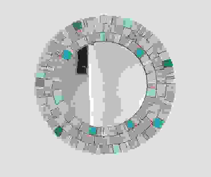 ทันสมัย  โดย GALIZIA V Mosaicos, โมเดิร์น หินอ่อน