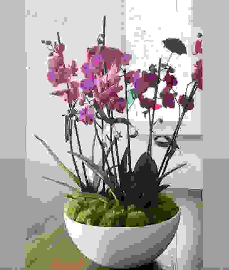 Bombona XL eligela en tu color preferido de Casa de Palo Ceramicas Moderno Cerámica