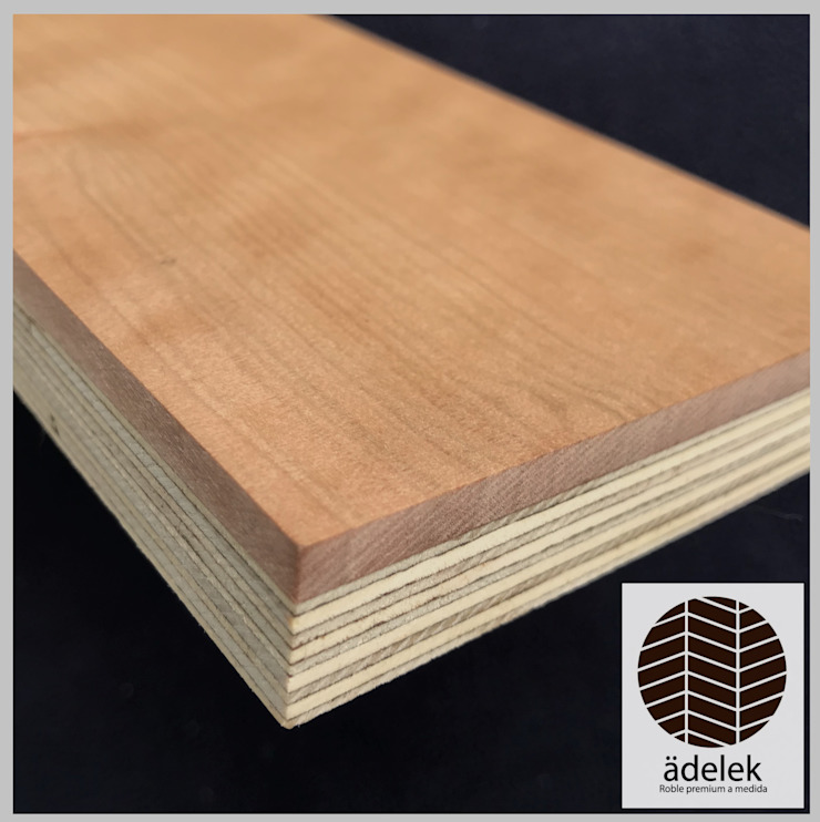Adelek Walls & flooringWall & floor coverings Wood