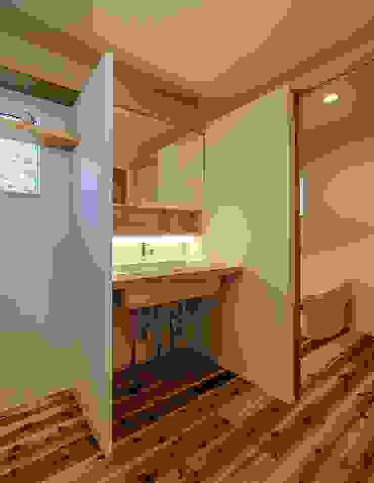 WADAGUMI BathroomStorage Solid Wood White