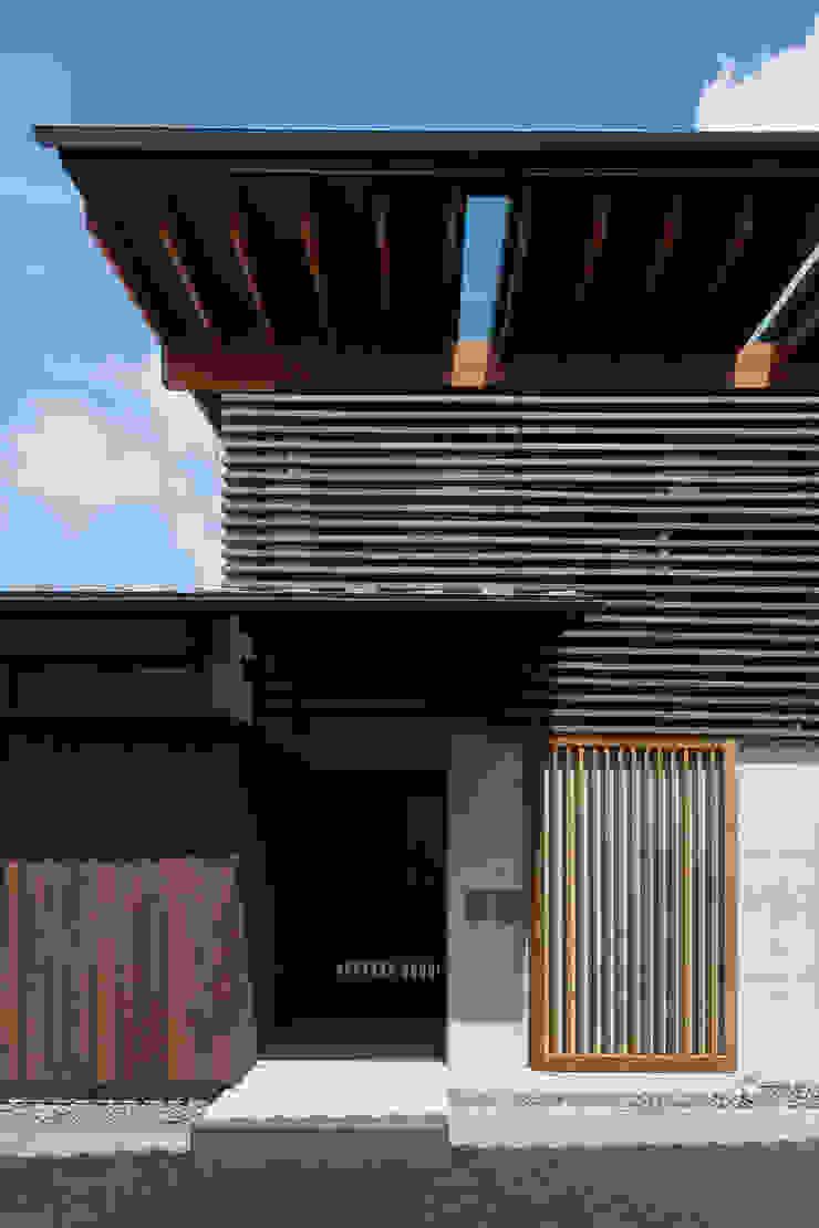 WADAGUMI Wooden houses Solid Wood Wood effect
