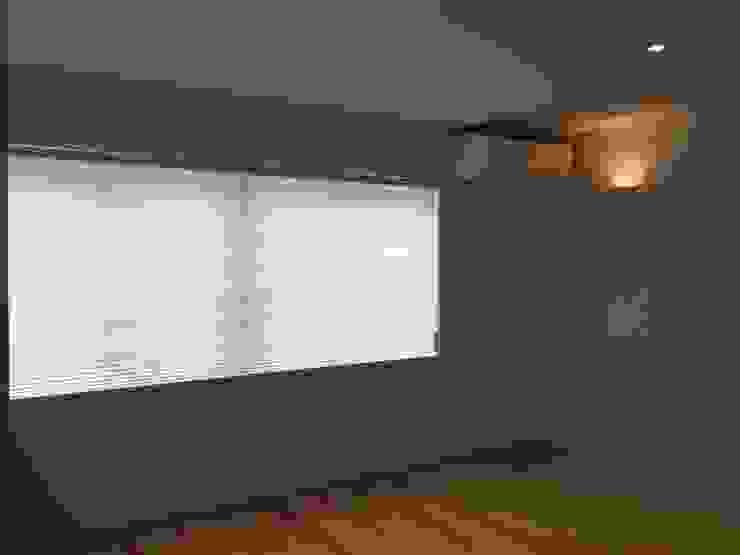 WADAGUMI Modern Living Room Solid Wood White