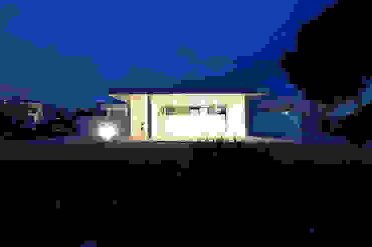 外観 Style Create 一戸建て住宅 コンクリート 白色