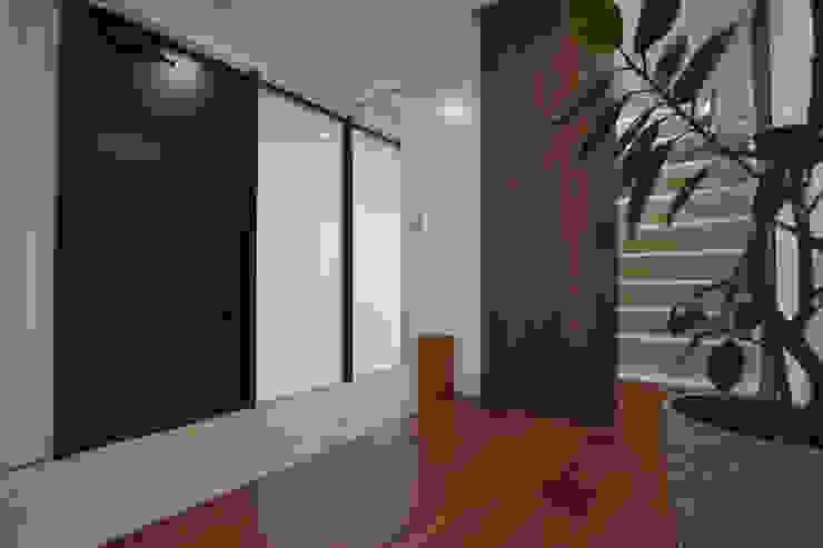 玄関 Style Create モダンスタイルの 玄関&廊下&階段
