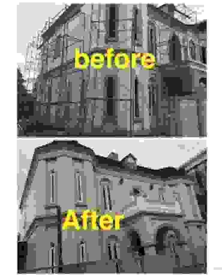 Housing Project โดย DeKu German Windows Co.,ltd
