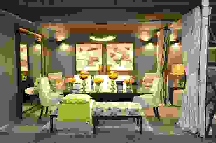 DecorexJhb 2018 - Dining Room: modern  by DDL Design & Decor Lab (Pty) Ltd, Modern