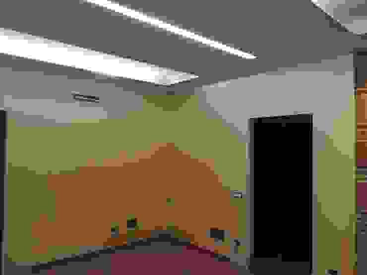 Omnia Multiservizi - Roma Invest Living room